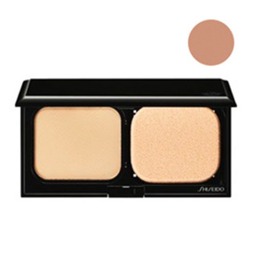 Shiseido - Shiseido Sheer Matifying Compact Foundation No. B60