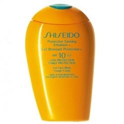 Shiseido - Shiseido Spf10 Protective Tanning Emulsion 150ml
