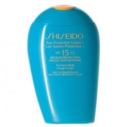 Shiseido - Shiseido Sun Protection Losyon Spf15 150ml