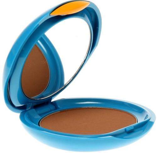Shiseido - Shiseido UV Protective Compact Foundation SPF 30 Dark Beige
