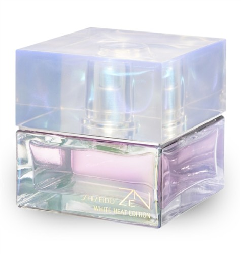Shiseido - Shiseido Zen White Heat Edition EDP 50ml - Bayan Parfümü