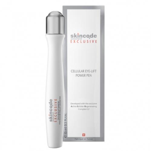Skincode - Skincode Cellular Eye-Lift Power Pen 15ml