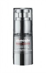 Skincode - Skincode Cellular Wrinkle Prohibiting Eye Contour Serum 15ml