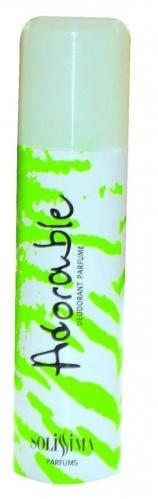 Solissima - Solissima Adorable Kadın Deodorant 150 ml
