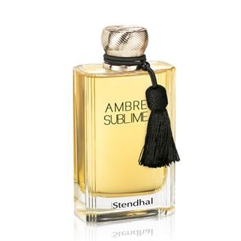 Stendhal - Stendhal Ambre Sublime EDP Vapo Natural Sprey 40ml Kadın Parfümü