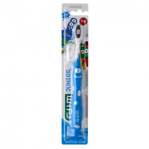 Sunstar GUM - SunStar GUM Kids 7-9 Yaş Arası Diş Fırçası 215