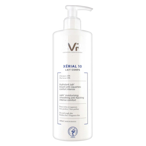 SVR - SVR Xerial 10 Body Lotion 400ml