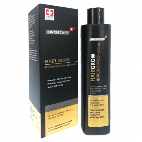 Swisscare - Swisscare HairGrow Revitalizing Hair Conditioner 250 ml