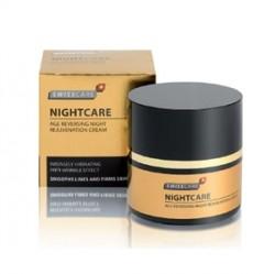 Swisscare - Swisscare NightCare Age-Reversing Night Rejuvenation Cream 50ml