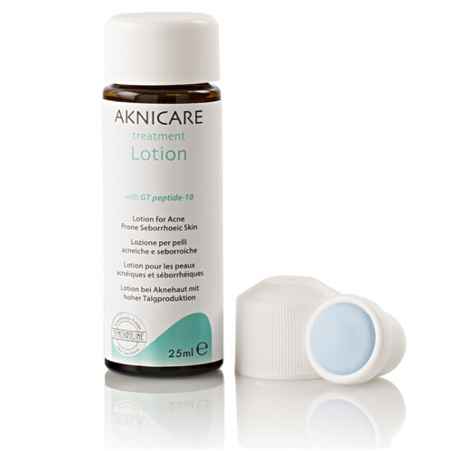 Synchroline Ürünleri - Synchroline Aknicare Lotion 25ml