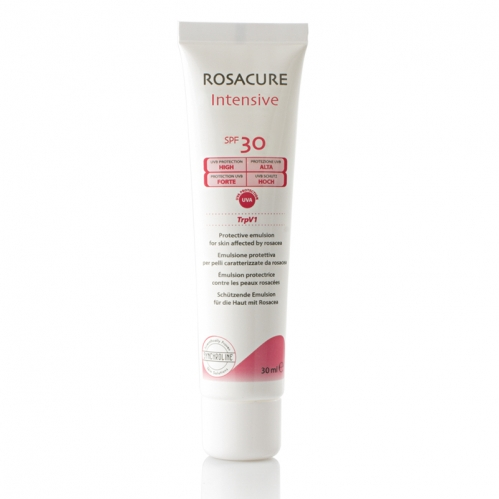 Synchroline Ürünleri - Synchroline Rosacure İntensive Emulsion SPF30 30ml