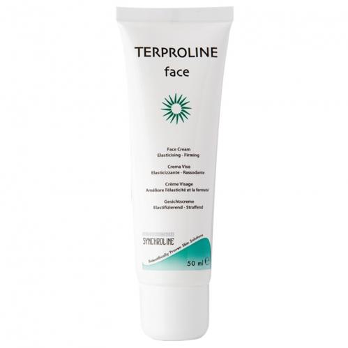 Synchroline Ürünleri - Synchroline Terproline Yüz Kremi 50ml