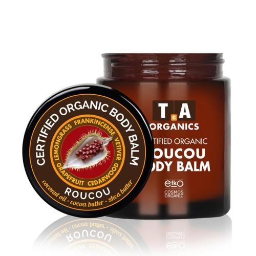 TcA Organics - TcA Organics Roucou Body Balm 100ml