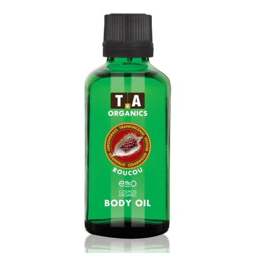 TcA Organics - TcA Organics Roucou Body Oil 50ml