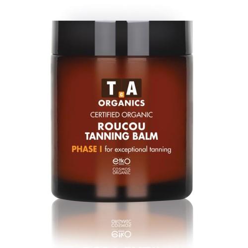 TcA Organics - TcA Organics Roucou Tanning Balm 100ml