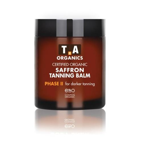 TcA Organics - TcA Organics Saffron Tanning Balm 100ml