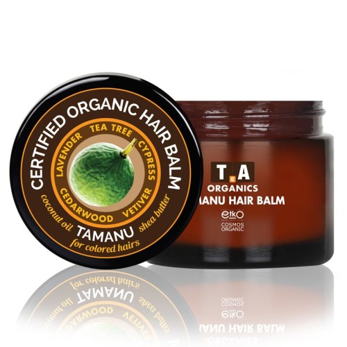 TcA Organics - TcA Organics Tamanu Hair Balm 50ml