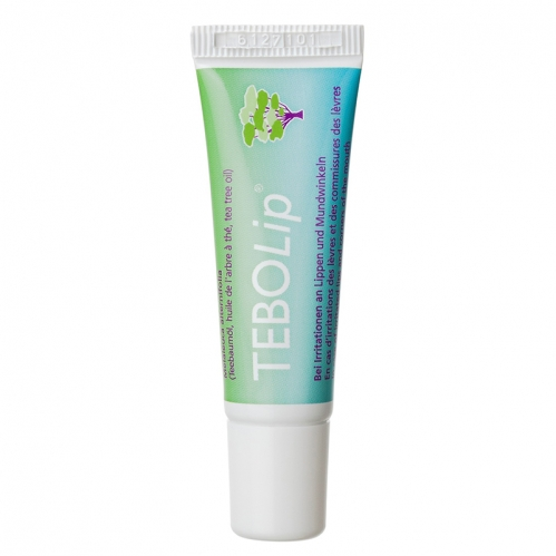 Tebolip - Tebolip Dudak Roll On Lip 10ml