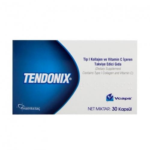 Matriks İlaç - Tendonix Takviye Edici Gıda 30 Kapsül