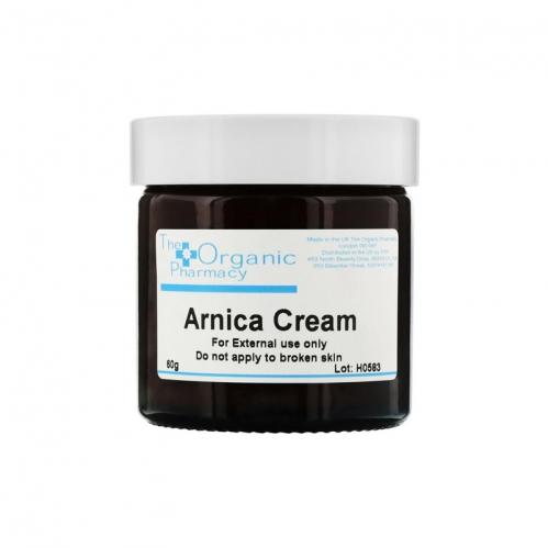 The Organic Pharmacy Ürünleri - The Organic Pharmacy Arnica Cream 60g