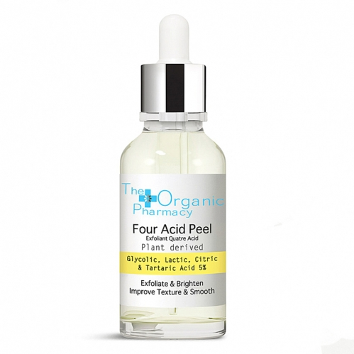 The Organic Pharmacy Ürünleri - The Organic Pharmacy Four Acid Peel %5 30 ml