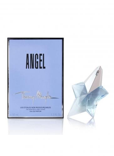 Thierry Mugler - Thıerry Mugler Angel Star Edp Kadın Parfüm 50 ml