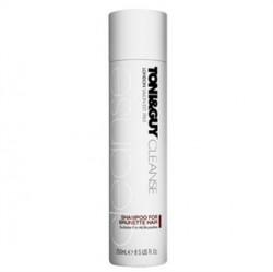 Toni&Guy Saç Bakım Ürünleri - Toni&Guy Brunette Hair Kahve Tonlarındaki Saçlar İçin Şampuan 250ml