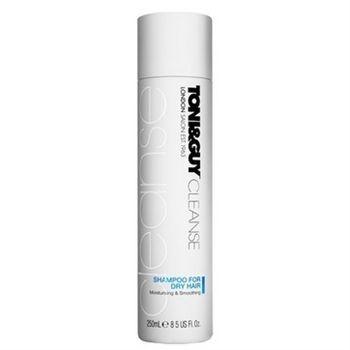 Toni&Guy Saç Bakım Ürünleri - Toni&Guy Dry Hair Kuru Saçlar İçin Şampuan 250ml