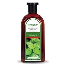Tresan - Tresan Isırgan Otu Şampuanı (Normal ve Kuru Saçlar) 500ml