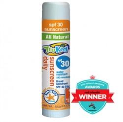 Trukid - Trukid Sunny Days Spf 30 Face & Body Stick 17gr