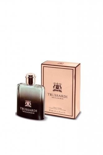 Trussardi - Trussardi Black Rose Edp Kadın Parfümü 100 ml