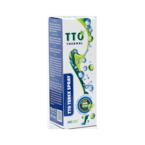 Tto Ürünleri - TTO Terex Sprey 50 ml