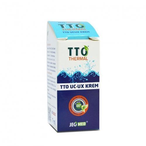 Tto Ürünleri - TTO Ux Krem 5 GR