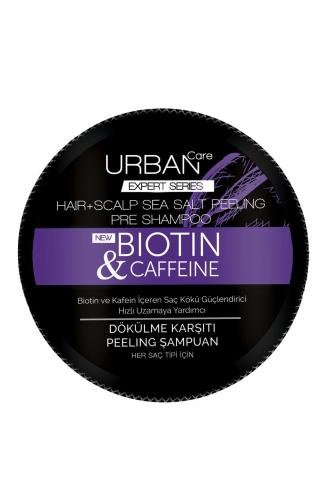 Urban Care - Urban Care Güçlendirici Peeling Şampuan 200 ml