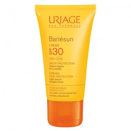 Uriage Ürünleri - Uriage Bariesun Spf30 Güneş Koruyucu Krem 50ml