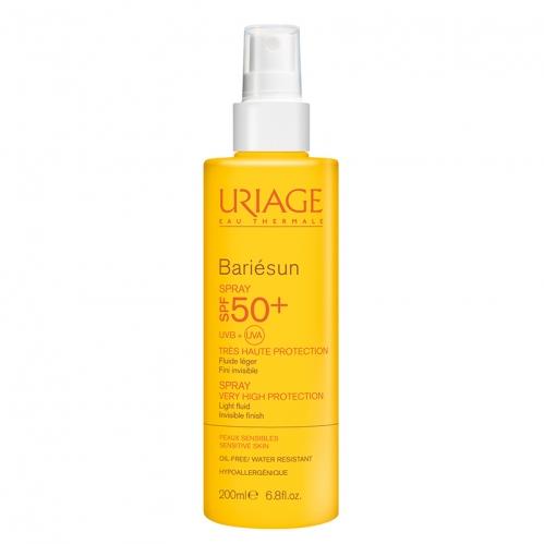 Uriage Ürünleri - Uriage Bariesun Spray SPF50+ 200ml