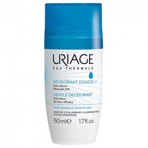Uriage Ürünleri - Uriage Gentle Deodorant 24h 50ml