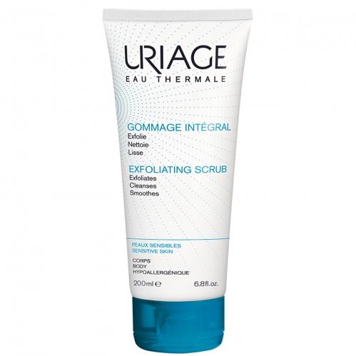 Uriage Ürünleri - Uriage Gommage Integral Gentle Total Exfoliant 200ml