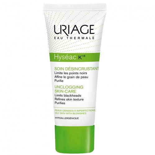 Uriage Ürünleri - Uriage Hyseac K18 40ml