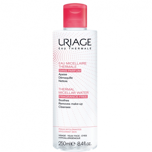 Uriage Ürünleri - Uriage Micellaire Thermale Water Skin Prone To Redness 250ml