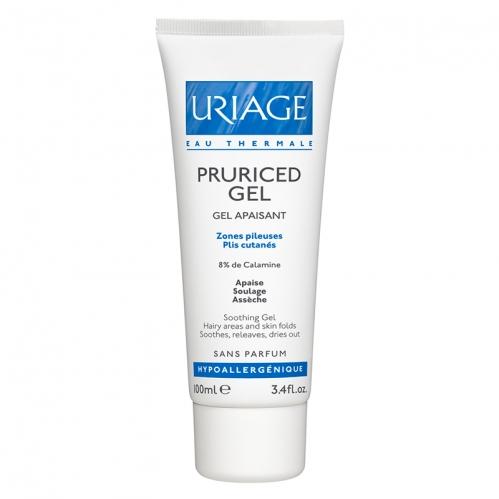 Uriage Ürünleri - Uriage Pruriced Gel 100ml