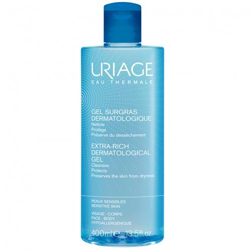 Uriage Ürünleri - Uriage Surgras Liquide Gel 400ml