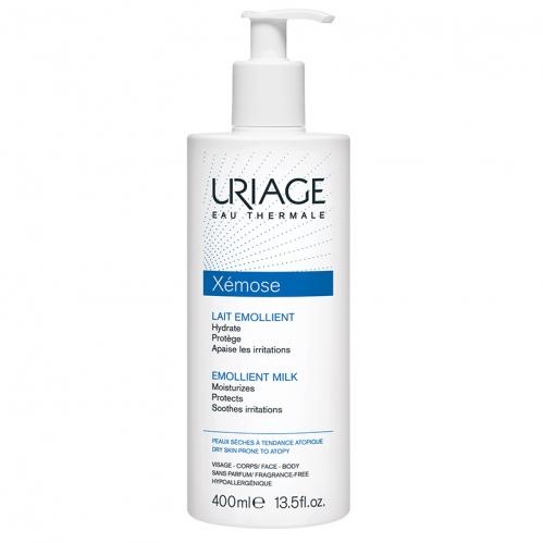 Uriage Ürünleri - Uriage Xemose Emollient Milk 400ml