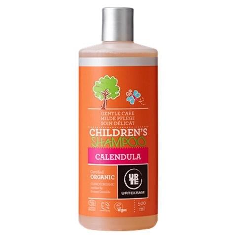 Urtekram - Urtekram Children Shampoo Organic 500ml