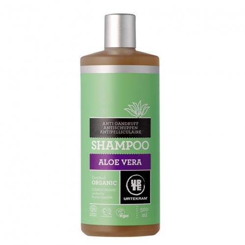 Urtekram - Urtekram Organic Aloe Vera Anti Dandruff Shampoo 500 ml