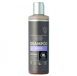 Urtekram - Urtekram Rhassoul Shampoo Volume Organic 250ml