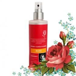 Urtekram - Urtekram Rose spray conditioner organic 250 ml