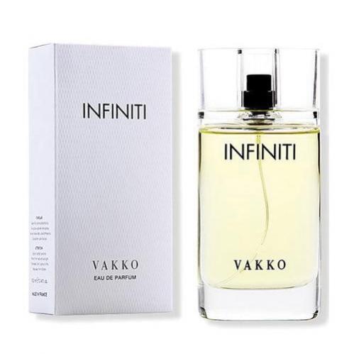 Vakko - Vakko Infiniti Edp Erkek Parfüm 100ml