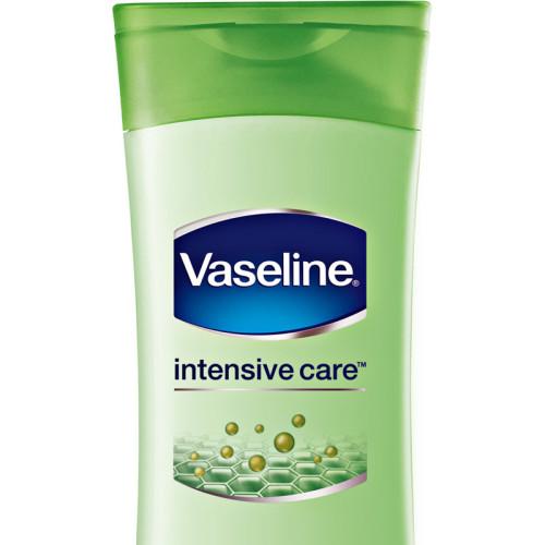 Vaseline - Vaseline Aloe Fresh Nemlendirici Vücut Losyonu 400ml