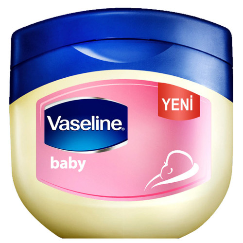 Vaseline - Vaseline Baby Nemlendirici Jel 100ml